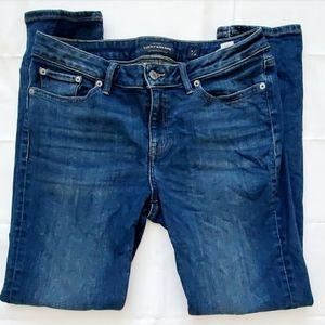 Lucky🍀 Brand Lolita Skinny Jeans